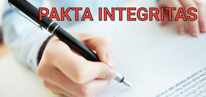 pakta_integritas