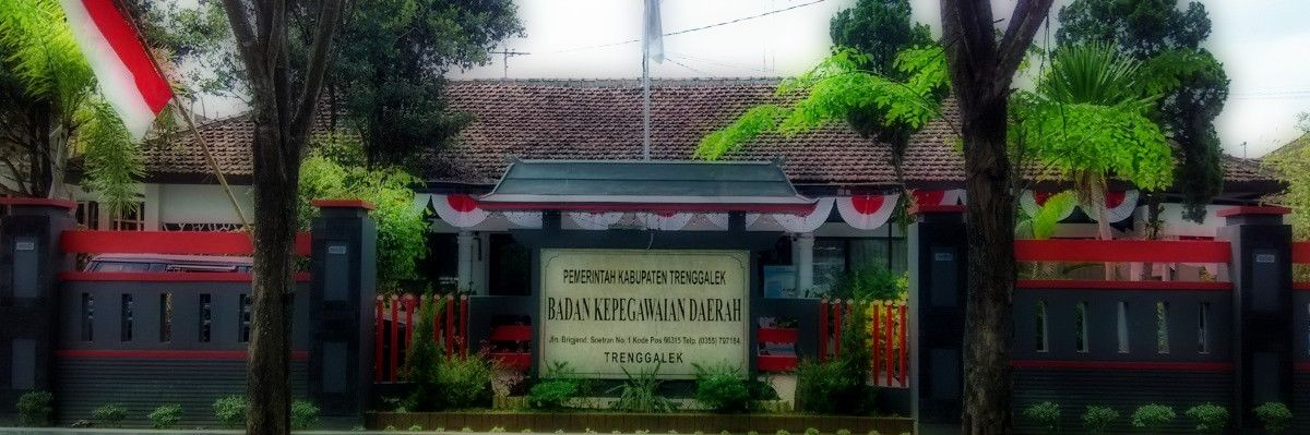 BKD Kabupaten Trenggalek